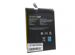 Green Cell ® Battery L12D1P31 L12T1P33 for Lenovo IdeaTab A1000 A3000