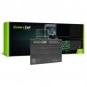 Akku Green Cell A1547 für Apple iPad Air 2 A1566 A1567