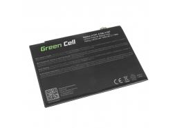 Akku Green Cell