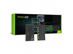 Baterie Green Cell Cell® A1577 pro Apple iPad Pro 12,9 A1584 A1652