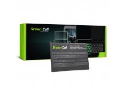 Akku Green Cell A1512 für Apple iPad Mini 2 A1489 A1490 A1600 A1491 A1599 2nd Gen iPad Mini 3 A1600 A1601