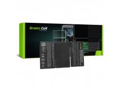 Green Cell ® Akku A1376 für Apple iPad 2 A1395 A1396 A1397