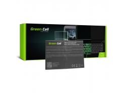 Green Cell ® Akku A1664 für Apple iPad Pro 9.7 A1673 A1674 A1675