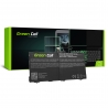 Akku Green Cell EB-BT800FBE für Samsung Galaxy Tab S 10.5 T800 T801 T805 SM-T800 SM-T801 SM-T805