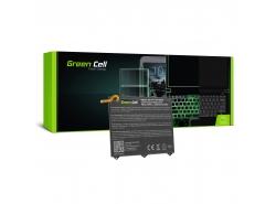 Green Cell ® Akku EB-BT567ABA für Samsung Galaxy Tab E 9.6 T560 T561