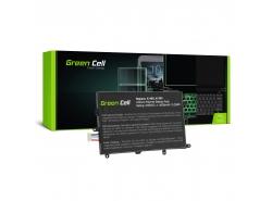 Green Cell ® Akku SP4073B3H für Samsung Galaxy Tab