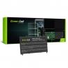 Akku Green Cell T4800E für Samsung Galaxy Tab PRO 8.4 T320 T321 T325 SM-T320 SM-T321 SM-T325