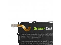 Green 3.8 V
