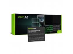 Green Cell ® Akku EB-BT230FBE EB-BT230FBU für Samsung Galaxy Tab 4 7.0 T230 T231 T235