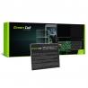 Akku Green Cell EB-BT561ABA EB-BT561ABE für Samsung Galaxy Tab E 9.6 T560 T561 SM-T560 SM-T561