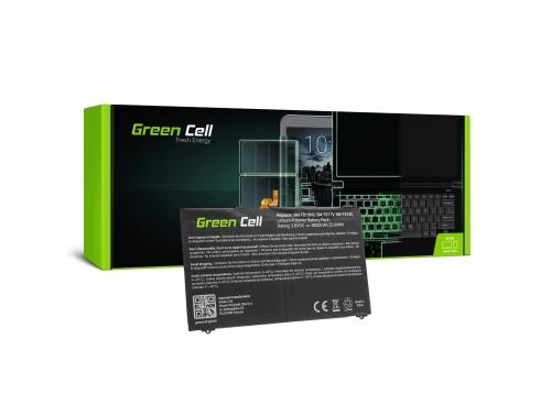 Akku Green Cell EB-BT810ABA EB-BT810ABE für Samsung Galaxy Tab S2 9.7 T810 T813 T815 T819 SM-T810 SM-T813 SM-T815 SM-T819