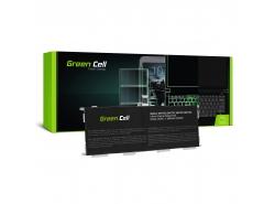 Green Cell ® Akku EB-BT530FBC EB-BT530FBU für Samsung Galaxy Tab 4 10.1 T530 T535 T537