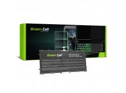 Akku Green Cell SP3496A8H für Samsung Google Nexus 10 P8110 GT-P8110