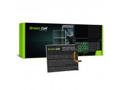 Green Cell ® Akku EB-BT280ABA EB-BT280ABE für Samsung Galaxy Tab A 7.0 Galaxy Tab E 7.0 T280 T285
