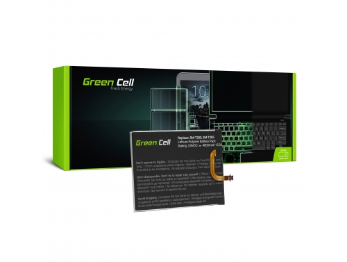 Akku Green Cell EB-BT280ABA EB-BT280ABE für Samsung Galaxy Tab A/E 7.0 T280 T285 SM-T280 SM-T285