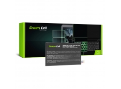 Baterie Green Cell Cell® EB-BT330FBU pro Samsung Galaxy Tab 4 8,0 T330 T331 T337