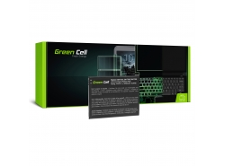 Green Cell ® Akku EB-BT365BBU für Samsung Galaxy Tab Active 8.0 T360 T365