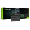 Akku Green Cell für Samsung Galaxy Tab Active 8.0 T360 T365 SM-T360 SM-T365 Galaxy Tab Active 2 8.0 T390 T395 SM-T390 SM-T395