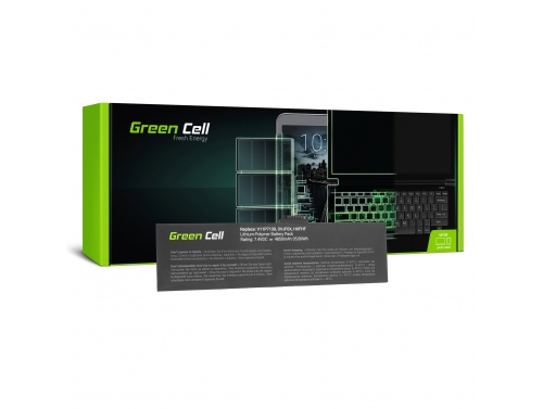 Akku Green Cell VJF0X VT26R HXFHF für Dell Venue 11 Pro 7130 7139