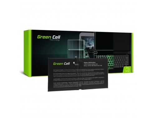 Green Cell ® Akku HB299418ECW für Huawei MediaPad M5 10.8