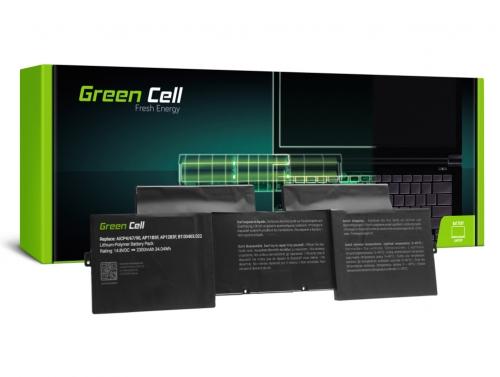 Green Cell Laptop Akku AP12B3F für Acer Aspire S5-391