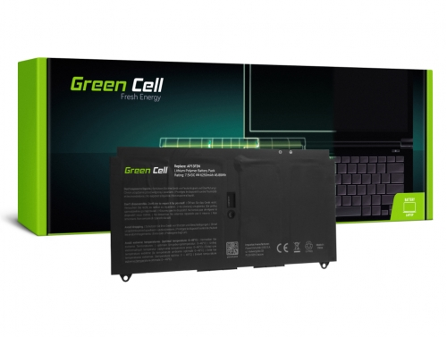 Green Cell Laptop Akku AP13F3N für Acer Aspire S7-392 S7-393
