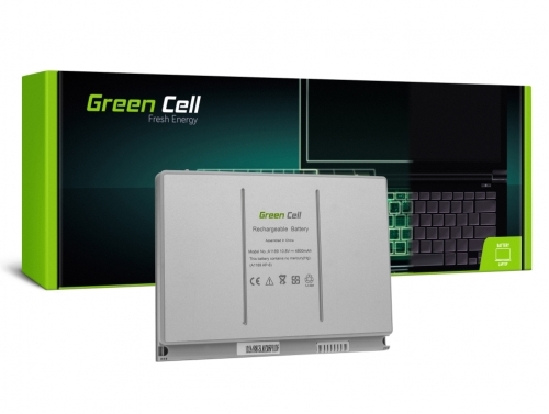 Green Cell ® Akku A1189 für Apple MacBook Pro 17 A1151 A1212 A1229 A1261 (2006, 2007, 2008)
