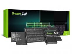Green Cell Laptop Akku A1493 für Apple MacBook Pro 13 A1502 (Late 2013, Mid 2014)