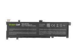 Green 11.4 V