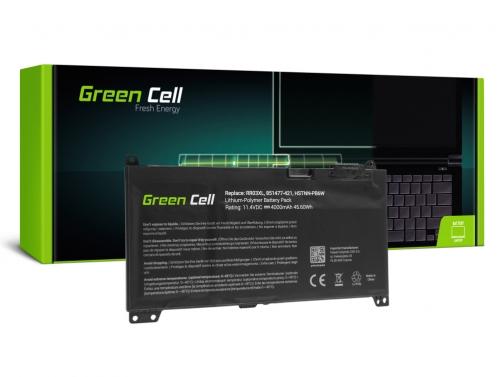 Green Cell ® Akku RR03XL für HP ProBook 430 G4 G5 440 G4 G5 450 G4 G5 455 G4 G5 470 G4 G5