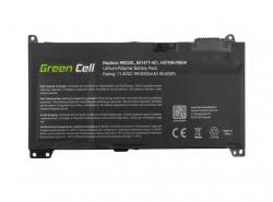 Green HP122