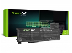 Green Cell ® Akku VV09XL für HP ZBook 15 G3 G4