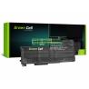 Green Cell Laptop Akku VV09XL für HP ZBook 15 G3 G4