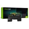 Green Cell Laptop Akku BF04XL HSTNN-LB8C für HP Spectre 13-AF 13-AF000NW 13-AF000NV 13-AF001NW