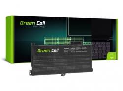 Green Cell ® Akku WA03XL für HP Pavilion x360 15-BR 15-BR004NW 15-BR005NW