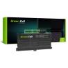 Green Cell Laptop Akku WA03XL für HP Pavilion x360 15-BR 15-BR001CY 15-BR001DS