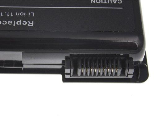 Green Cell ® Laptop Akku BTY-L74 für MSI A6000 CR500 CR600 CR700 CX500 CX600