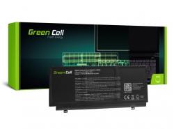 Green Cell Laptop Akku CN03XL HSTNN-LB7L für HP Envy 13-AB 13-AB000NW 13-AB003NW 13-AB005NW