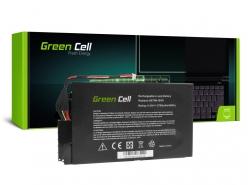 Green Cell ® Akku EL04XL HSTNN-IB3R HSTNN-UB3R für HP Envy 4 4-1110EW 4-1110SW 4-1120EW 4-1120SW 4-1130EW 4-1210EW 4-1210SW