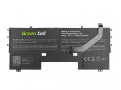 Green HU01