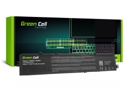Green Cell ® Akku L14M3P24 L14S3P24 für Lenovo IdeaPad 700-15ISK 700-17ISK Y700-14ISK Legion R720 Y520 Y520-15IKBM Y520-15IKBN