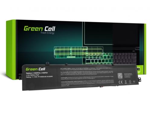 Green Cell Laptop Akku L14M3P24 L14S3P24 für Lenovo IdeaPad 700-15ISK 700-17ISK Legion R720 Y520 Y520-15IKBM