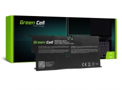 Green Cell ® Akku 45N1700 45N1701 45N1702 45N1703 für Lenovo ThinkPad X1 Carbon 2nd Gen