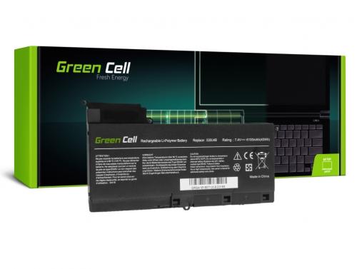 Green Cell Laptop Akku AA-PBYN8AB für NP530U4B NP530U4C NP535U4C