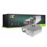 Akku Batterie Green Cell Panasonic System 24V 17.4Ah 418Wh für Elektrofahrrad E-Bike Pedelec