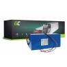 Green Cell® E-Bike Akku 36V 14.5Ah Li-Ion Battery Pack Elektrofahrrad Batterie