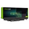 Green Cell ® Akku JC04 für HP 240 G6 245 G6 250 G6 255 G6, HP 14-BS 14-BW 15-BS 15-BW 17-AK 17-BS