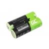 Akku Green Cell ® 010-11874-00 für GPS Garmin Astro 430 900 GPSMAP 62s 66st PRO Oregon 600t 650 750t PRO, NI-MH 2000mAh 2.4V