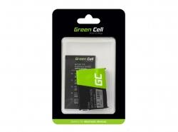 Green Cell ® Akku 010-11143-00 für GPS Garmin SafeNav Aera 500 Zumo 220 660LM