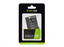 Green Cell ® Akku 361-00019-11 361-00019-16 für GPS Garmin Edge 605 705 Nuvi 200 285WT 710 1300 1350T